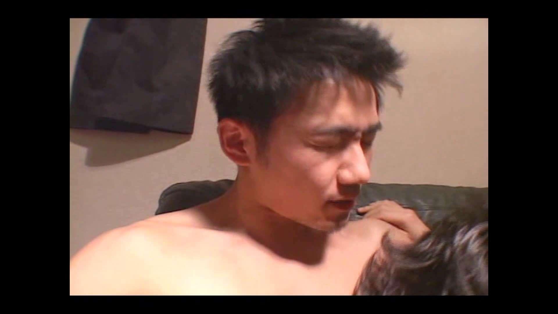 ノンケイケメンの欲望と肉棒 Vol.12 肉  104pic 16