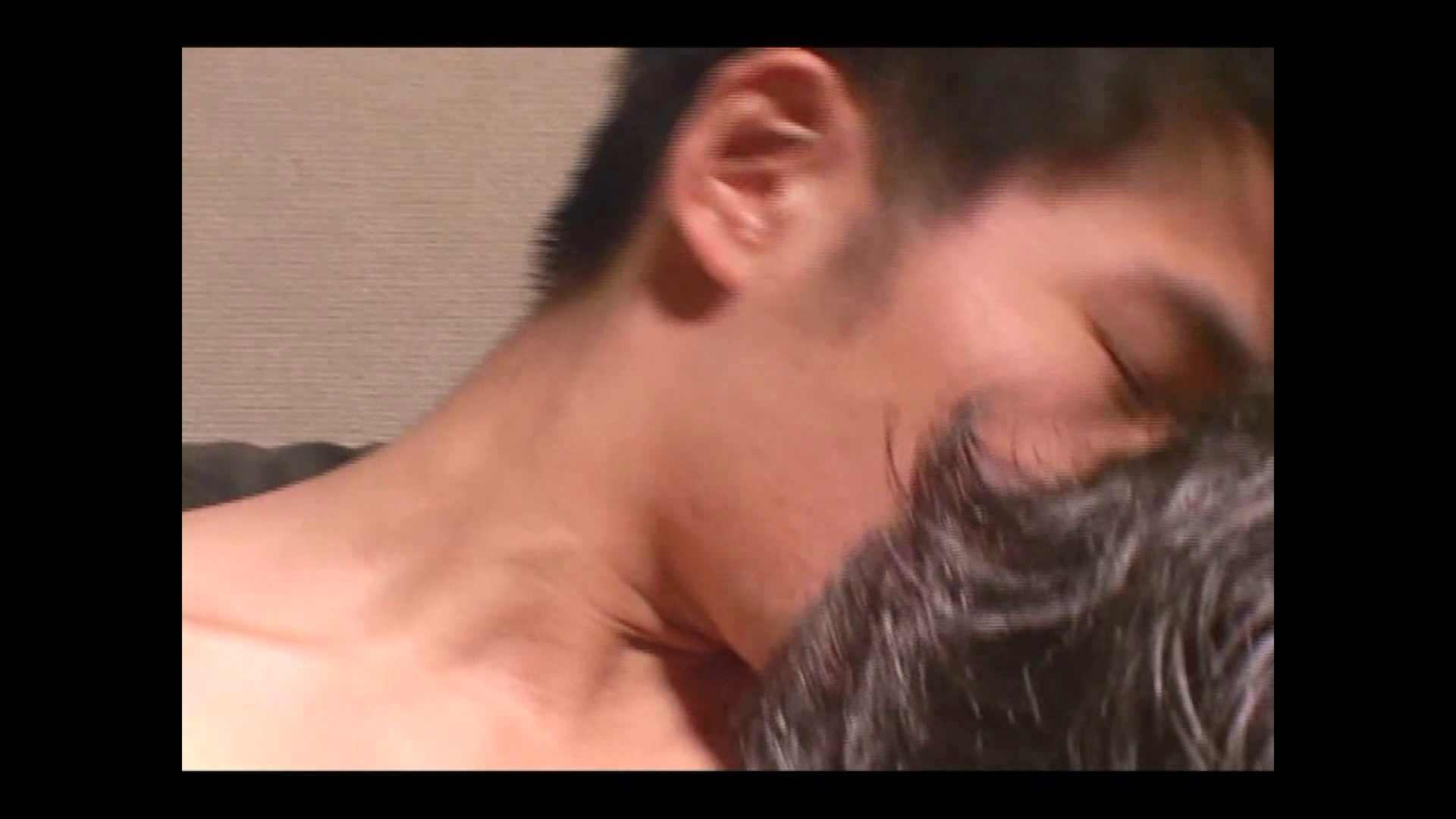 ノンケイケメンの欲望と肉棒 Vol.12 肉  104pic 102