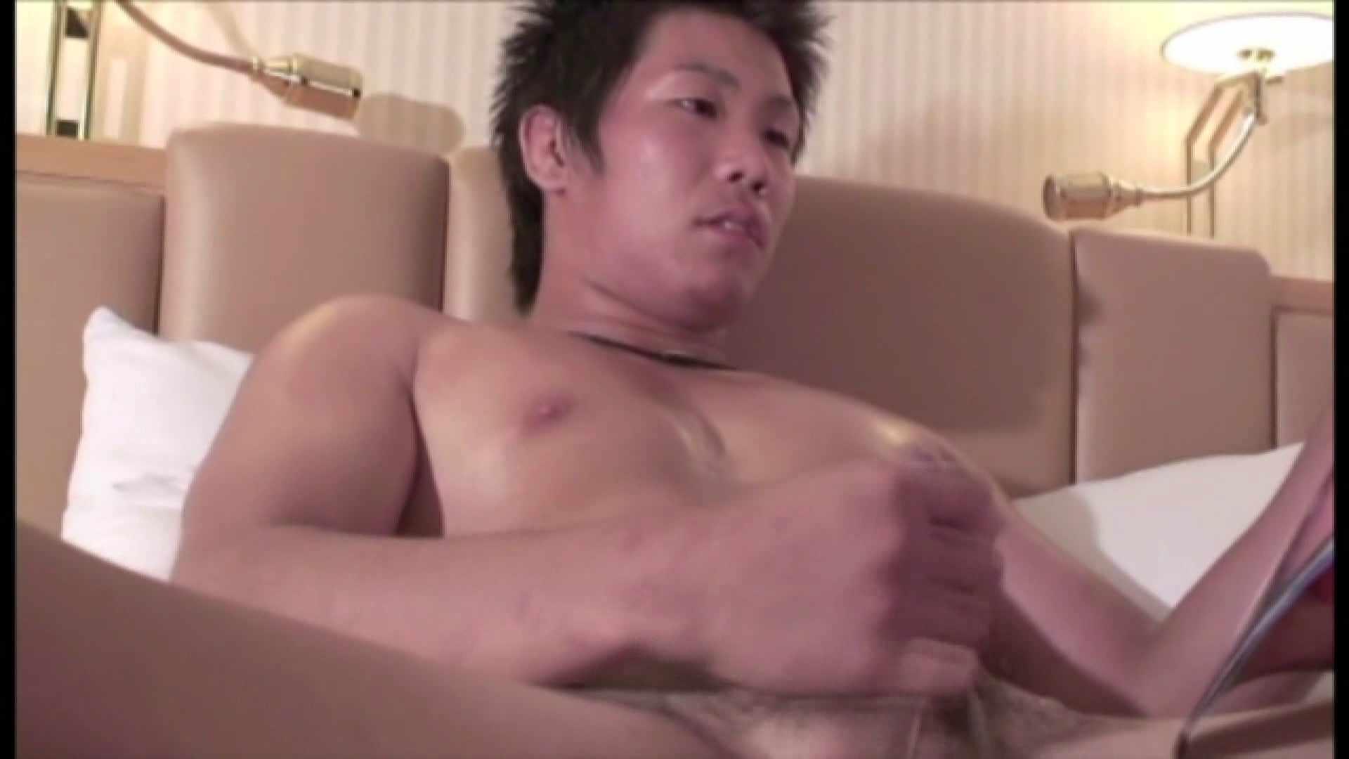 ノンケイケメンの欲望と肉棒 Vol.25 エロ  90pic 8