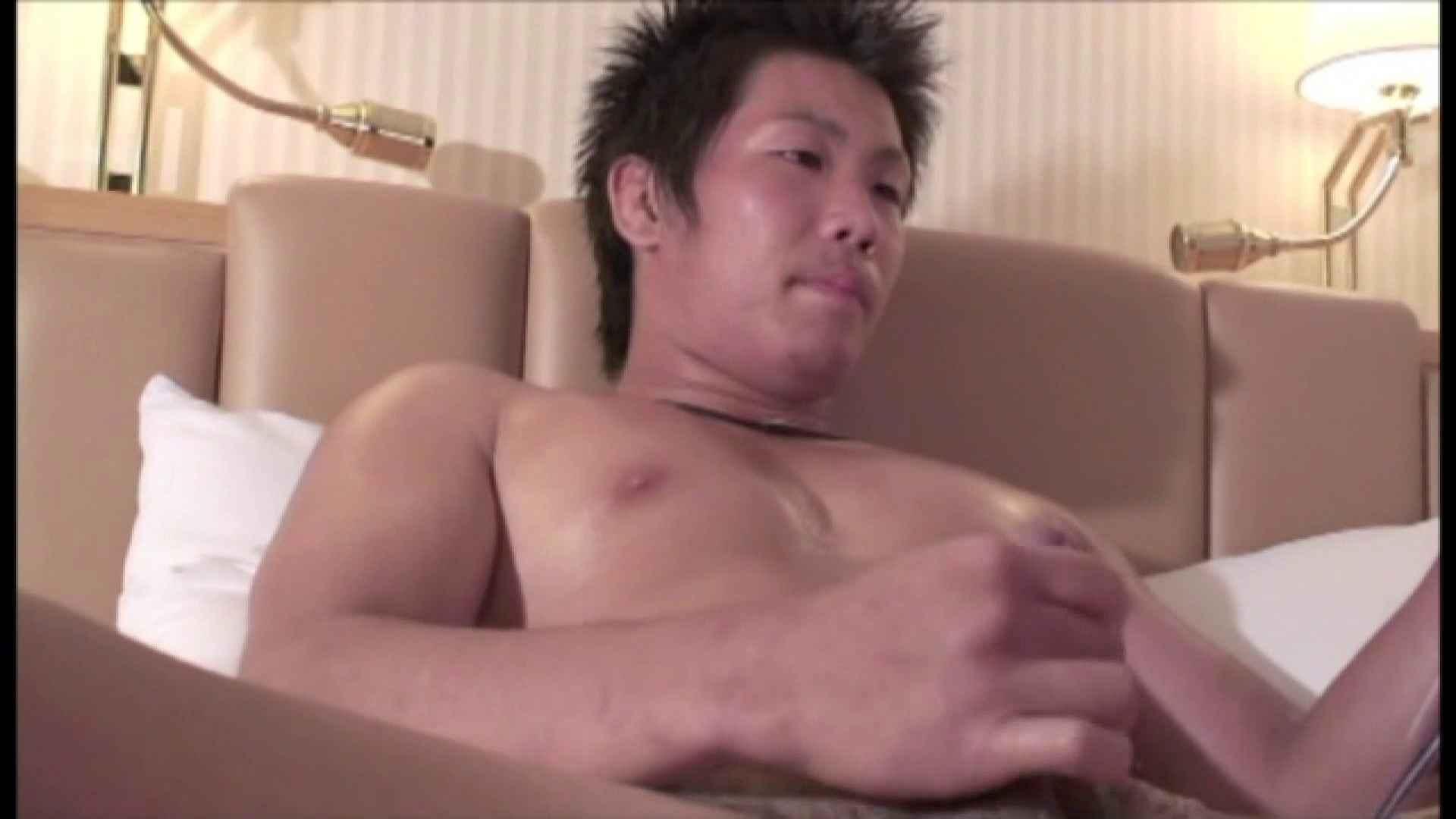 ノンケイケメンの欲望と肉棒 Vol.25 エロ  90pic 11
