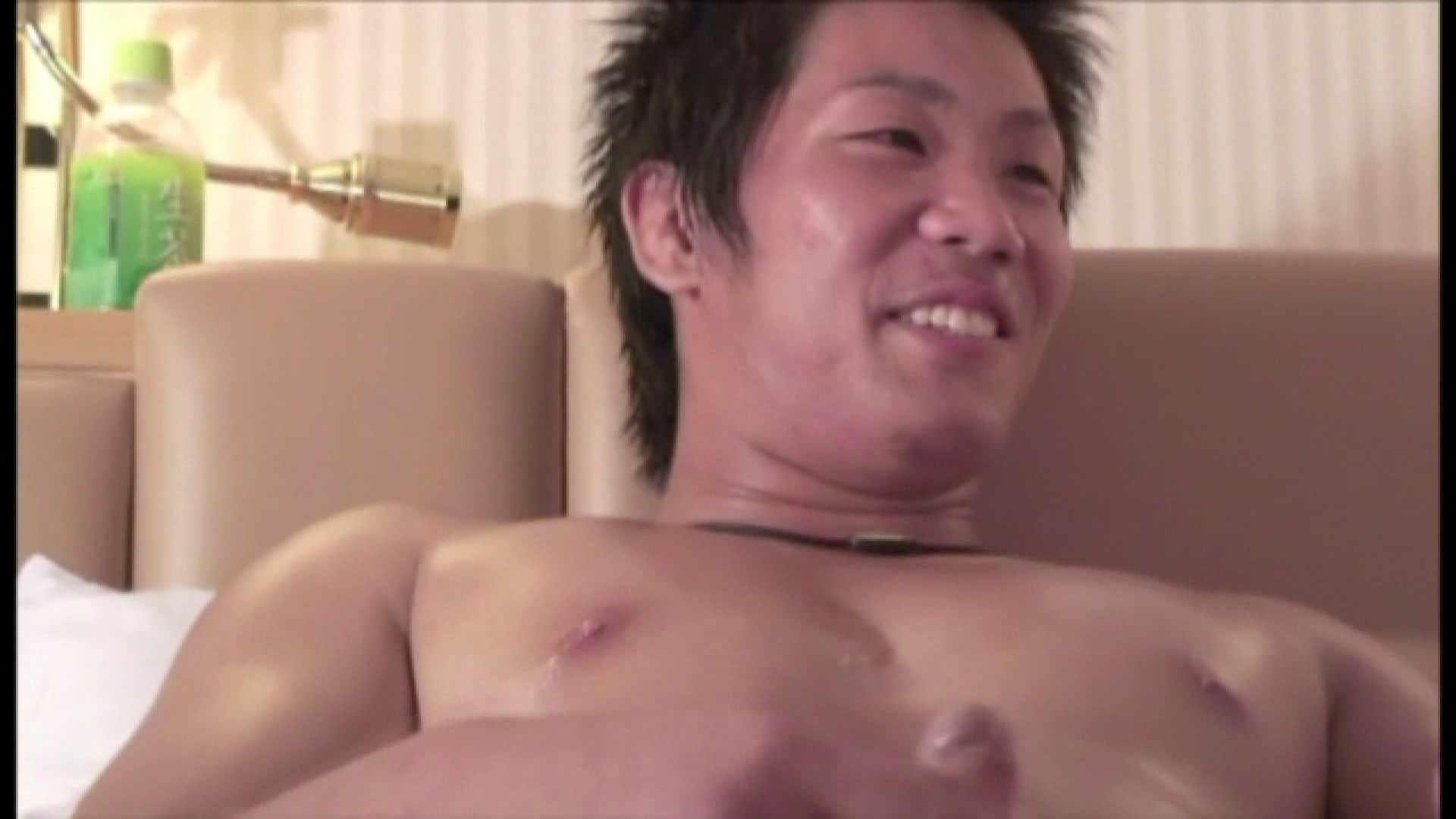 ノンケイケメンの欲望と肉棒 Vol.25 エロ  90pic 27