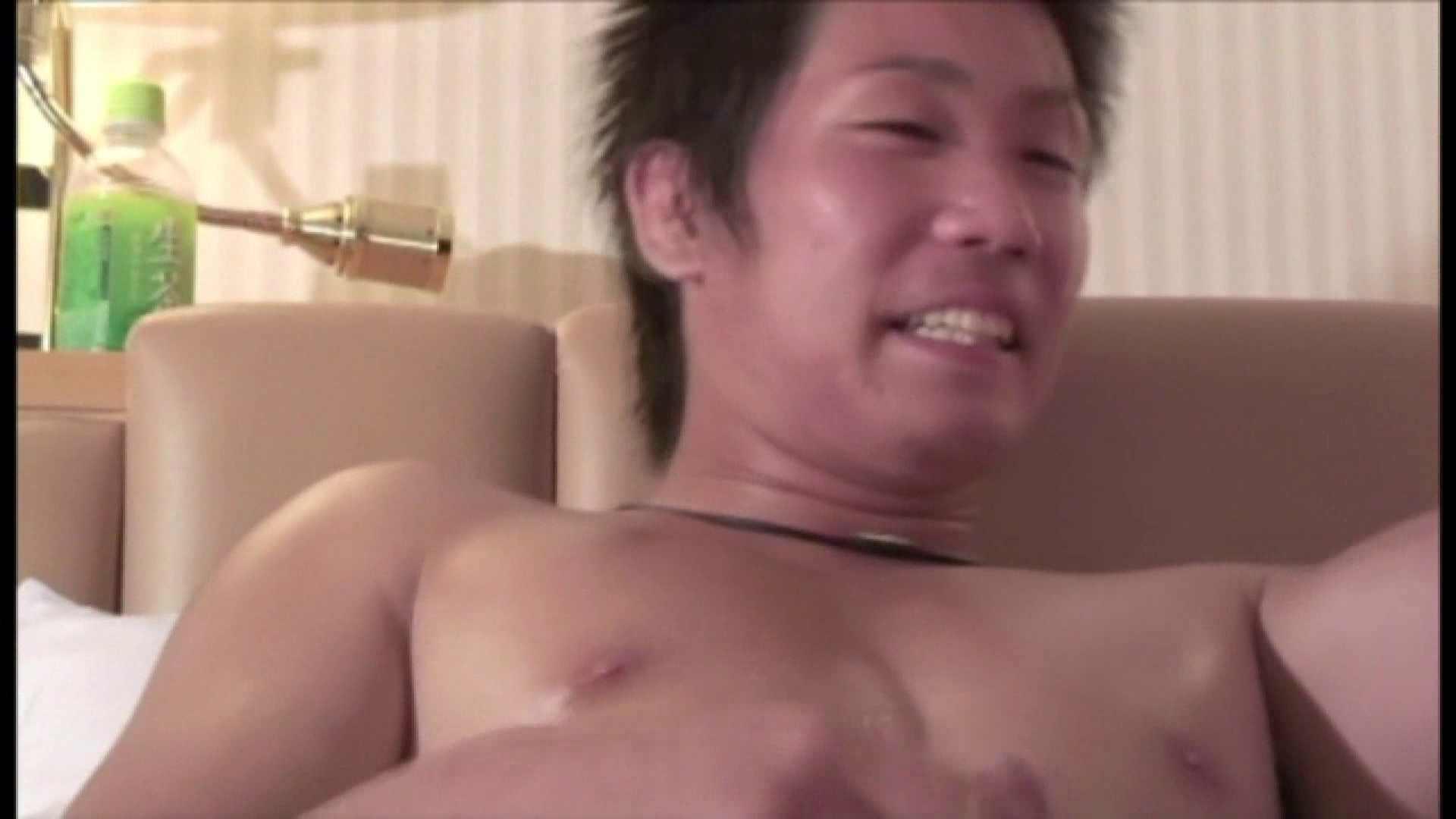 ノンケイケメンの欲望と肉棒 Vol.25 エロ  90pic 28