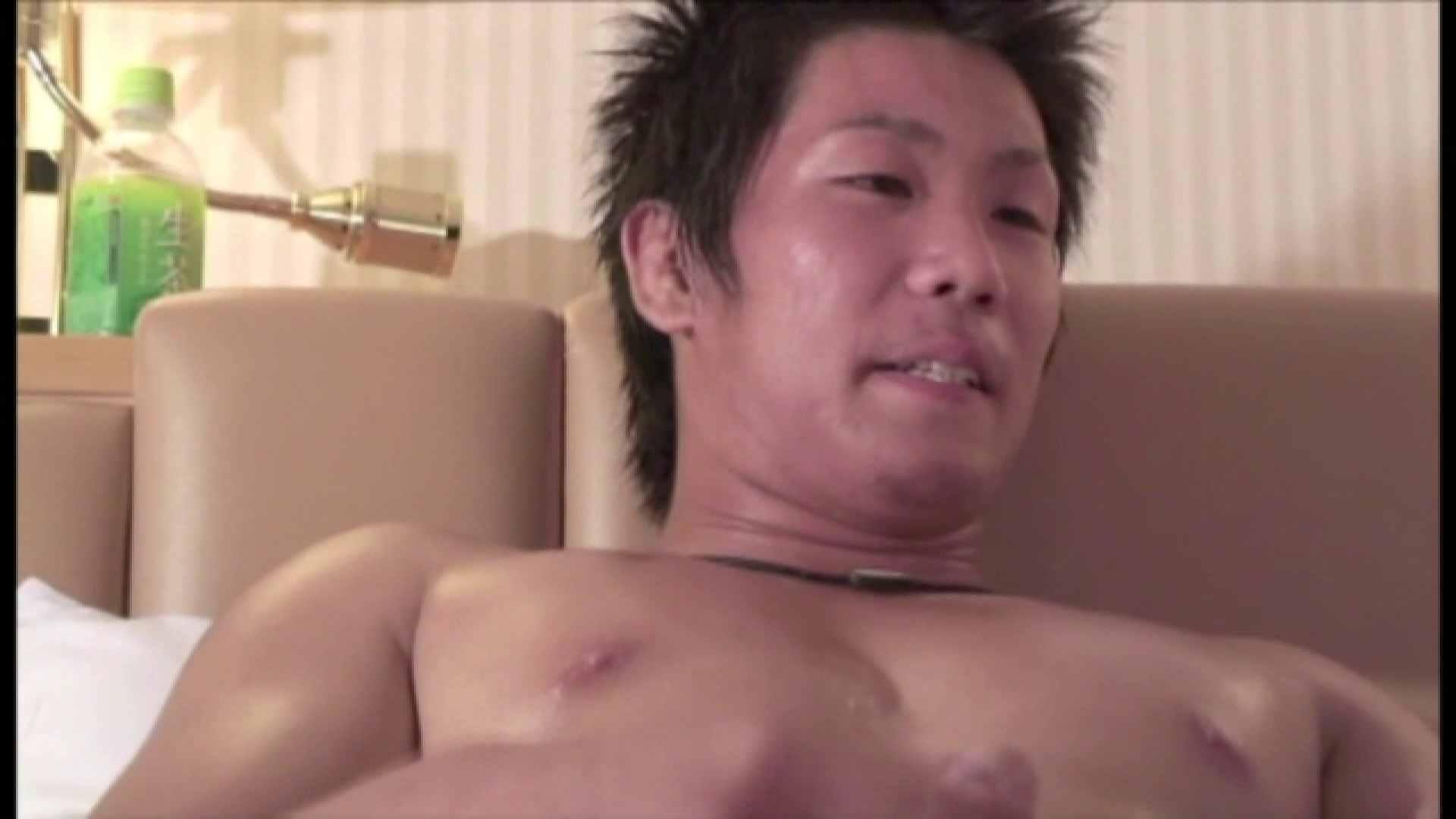 ノンケイケメンの欲望と肉棒 Vol.25 エロ  90pic 29