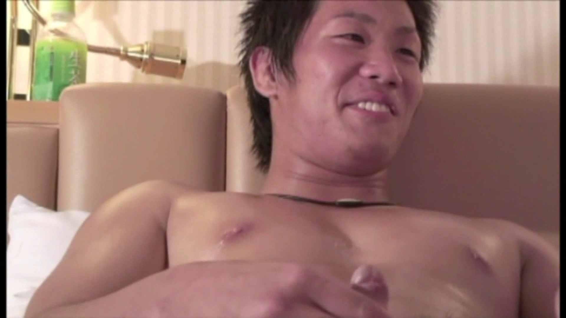 ノンケイケメンの欲望と肉棒 Vol.25 エロ  90pic 31