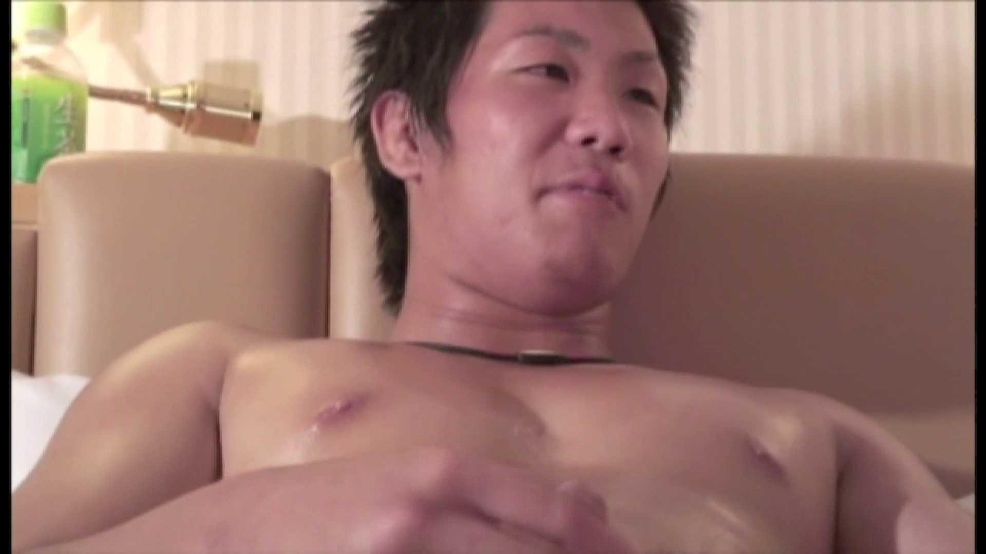 ノンケイケメンの欲望と肉棒 Vol.25 エロ  90pic 34