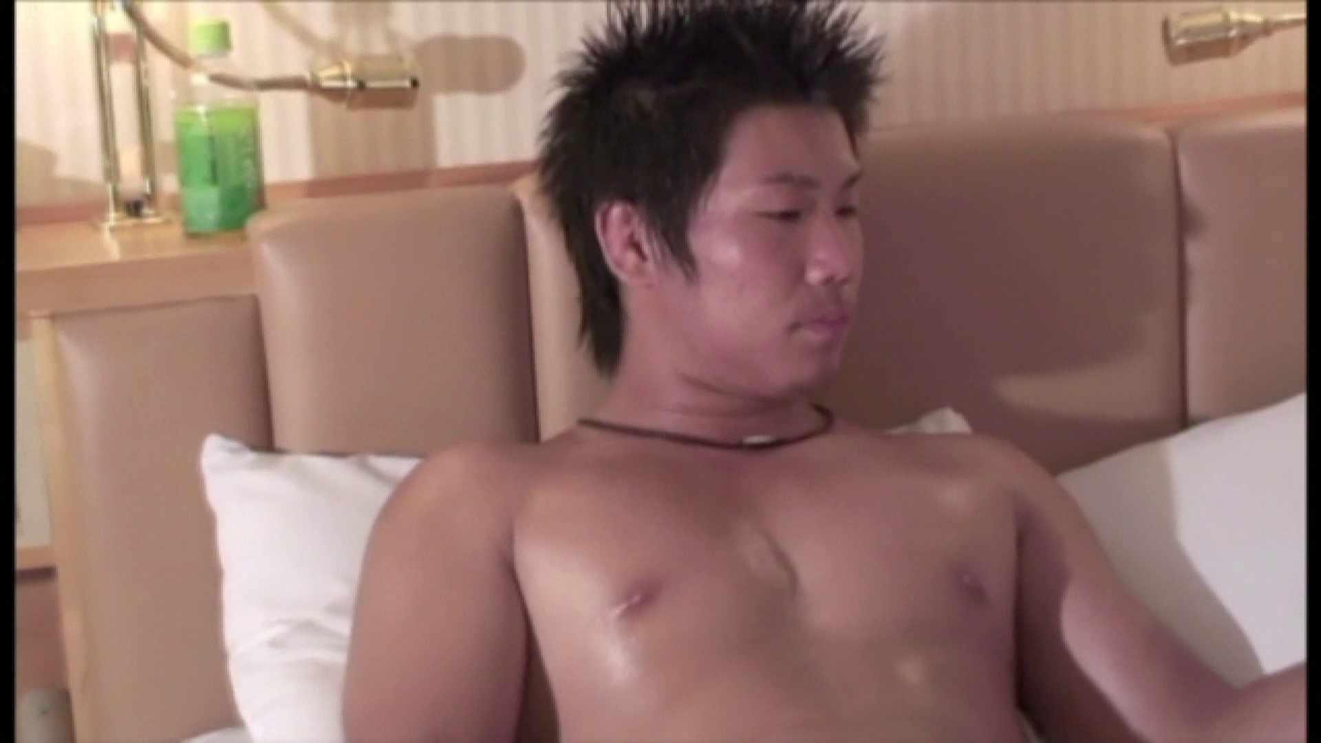 ノンケイケメンの欲望と肉棒 Vol.25 エロ  90pic 52