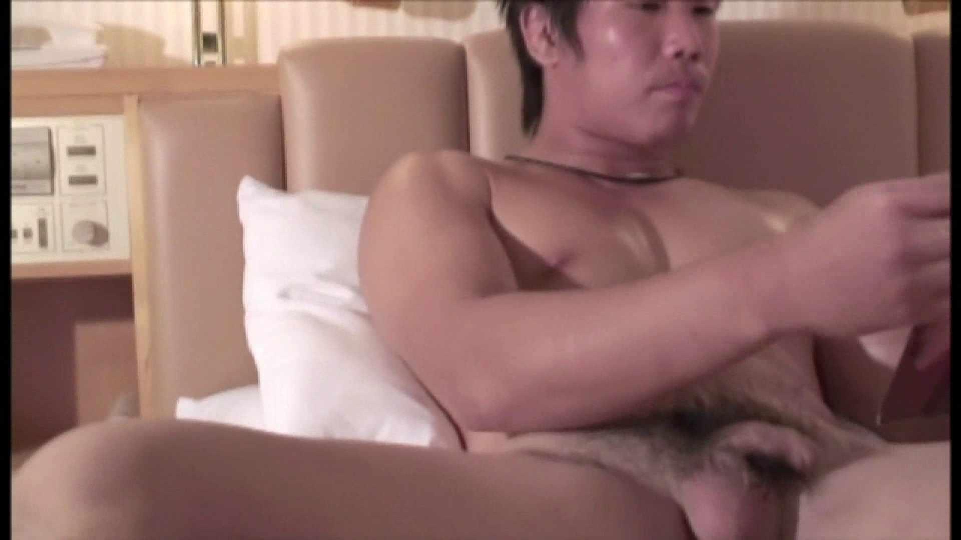 ノンケイケメンの欲望と肉棒 Vol.25 エロ  90pic 56