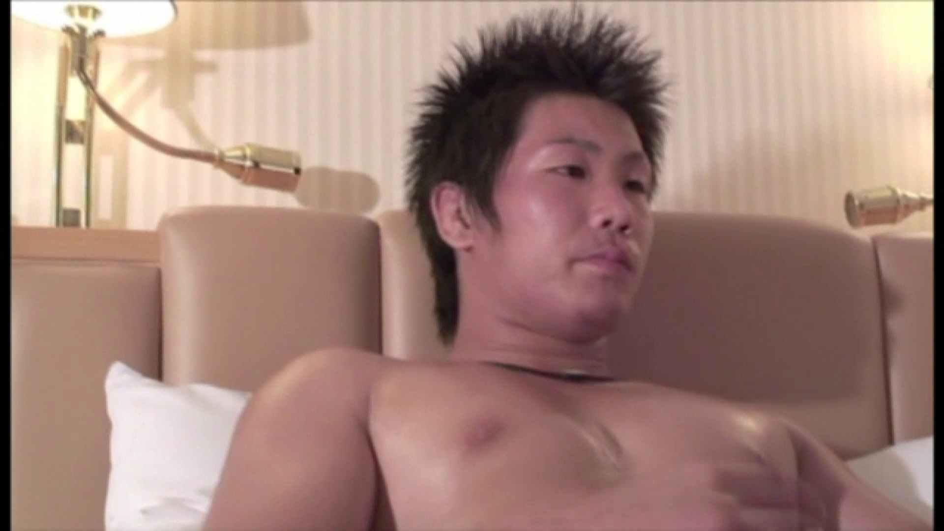 ノンケイケメンの欲望と肉棒 Vol.25 エロ  90pic 72