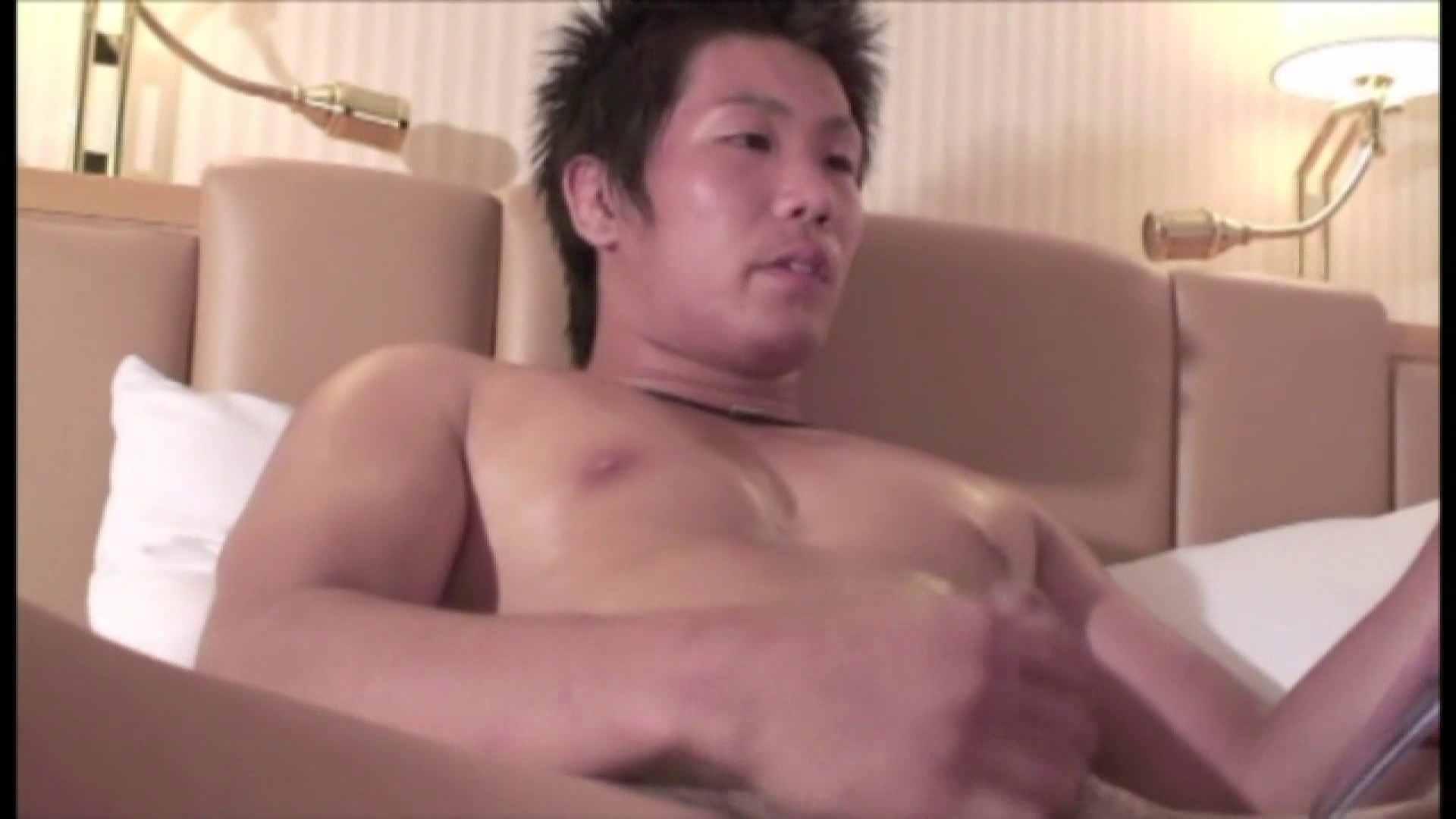 ノンケイケメンの欲望と肉棒 Vol.25 エロ  90pic 84
