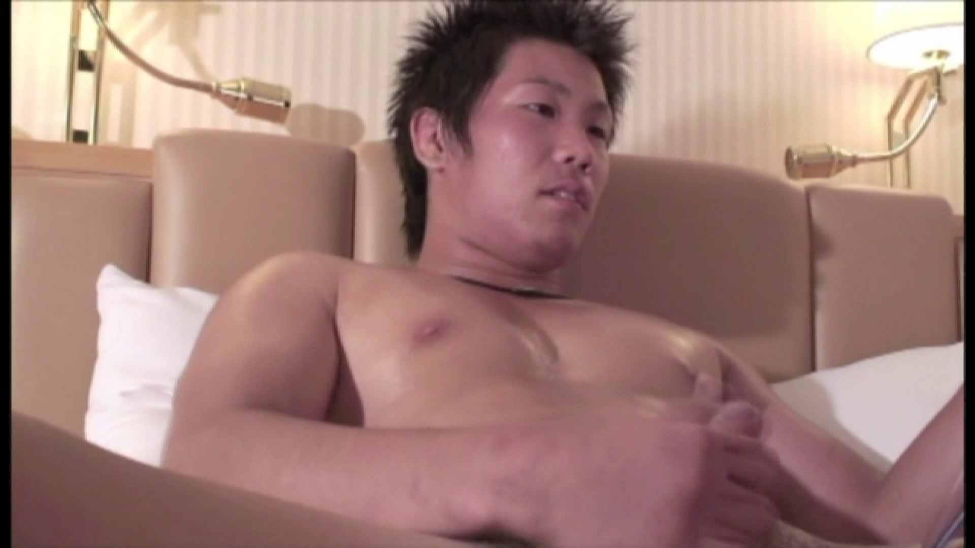 ノンケイケメンの欲望と肉棒 Vol.25 エロ  90pic 85