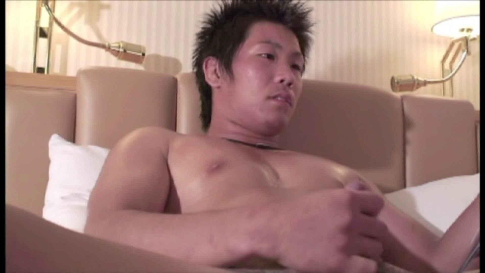 ノンケイケメンの欲望と肉棒 Vol.25 エロ  90pic 86