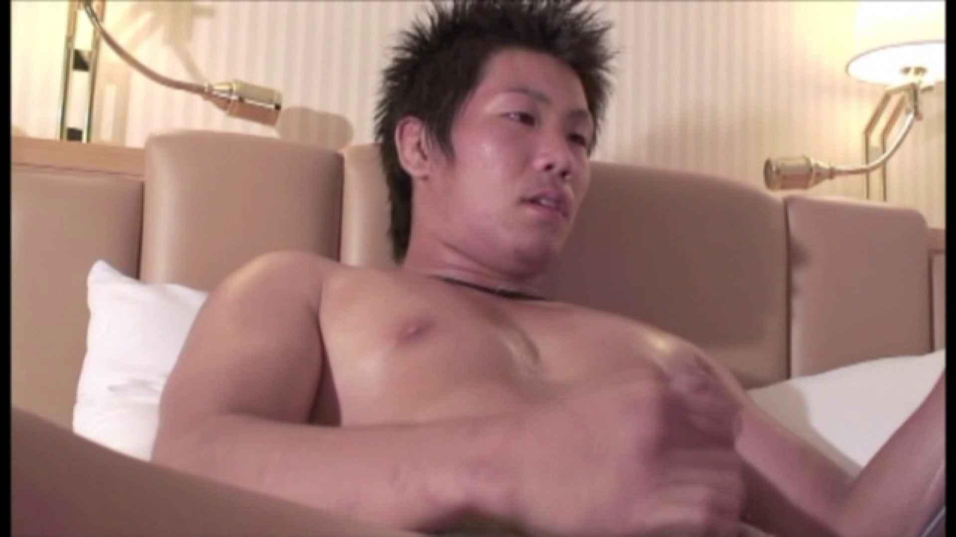 ノンケイケメンの欲望と肉棒 Vol.25 エロ  90pic 88