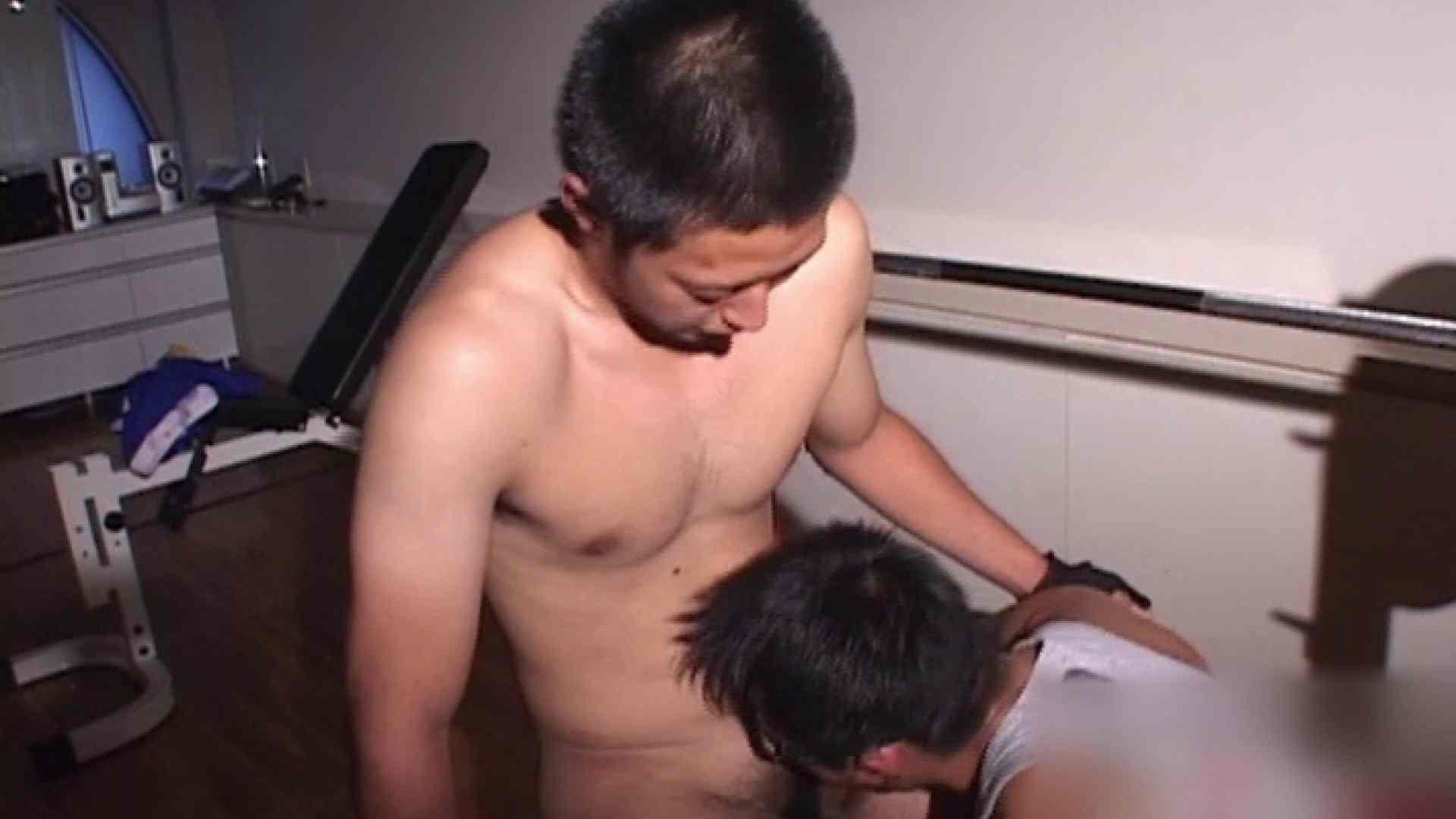 筋肉バカのおてぃんてぃんはほとんどゲイだからぁ…vol.1 肉  70pic 52