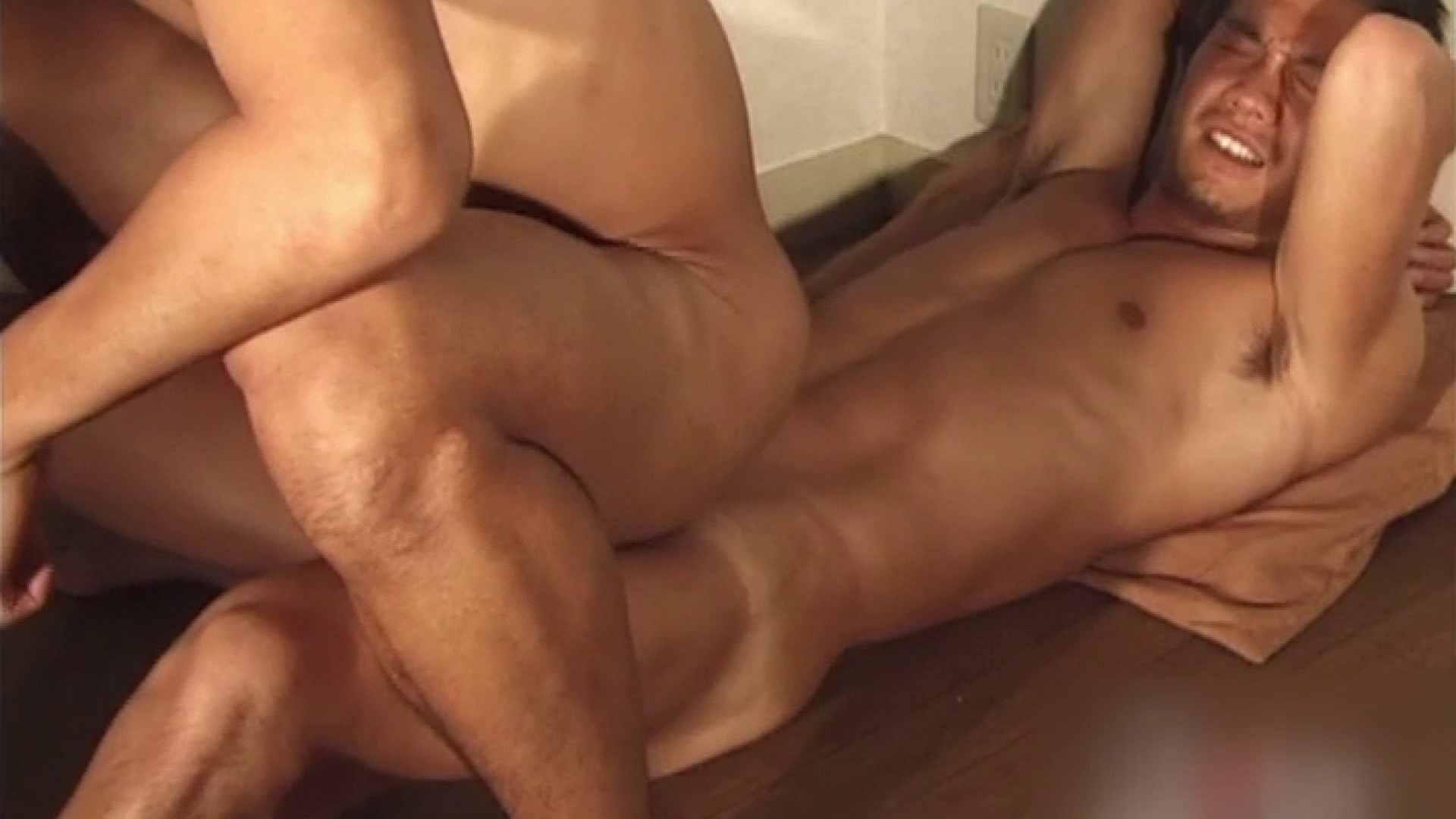筋肉バカのおてぃんてぃんはほとんどゲイだからぁ…vol.3 アナル  104pic 102