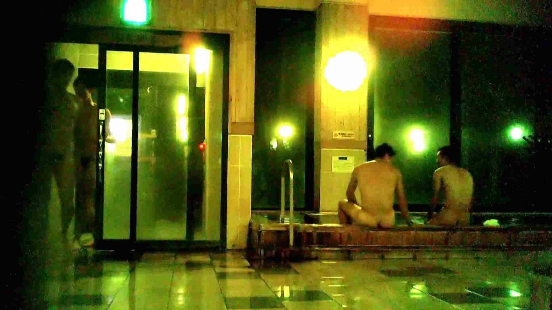行くぜ!がっつり男風呂!Vol.25 裸  98pic 21
