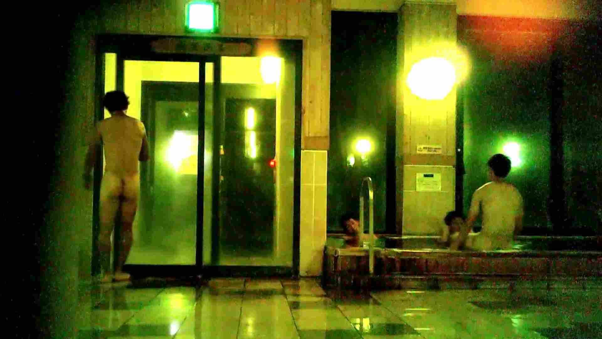 行くぜ!がっつり男風呂!Vol.25 裸  98pic 31
