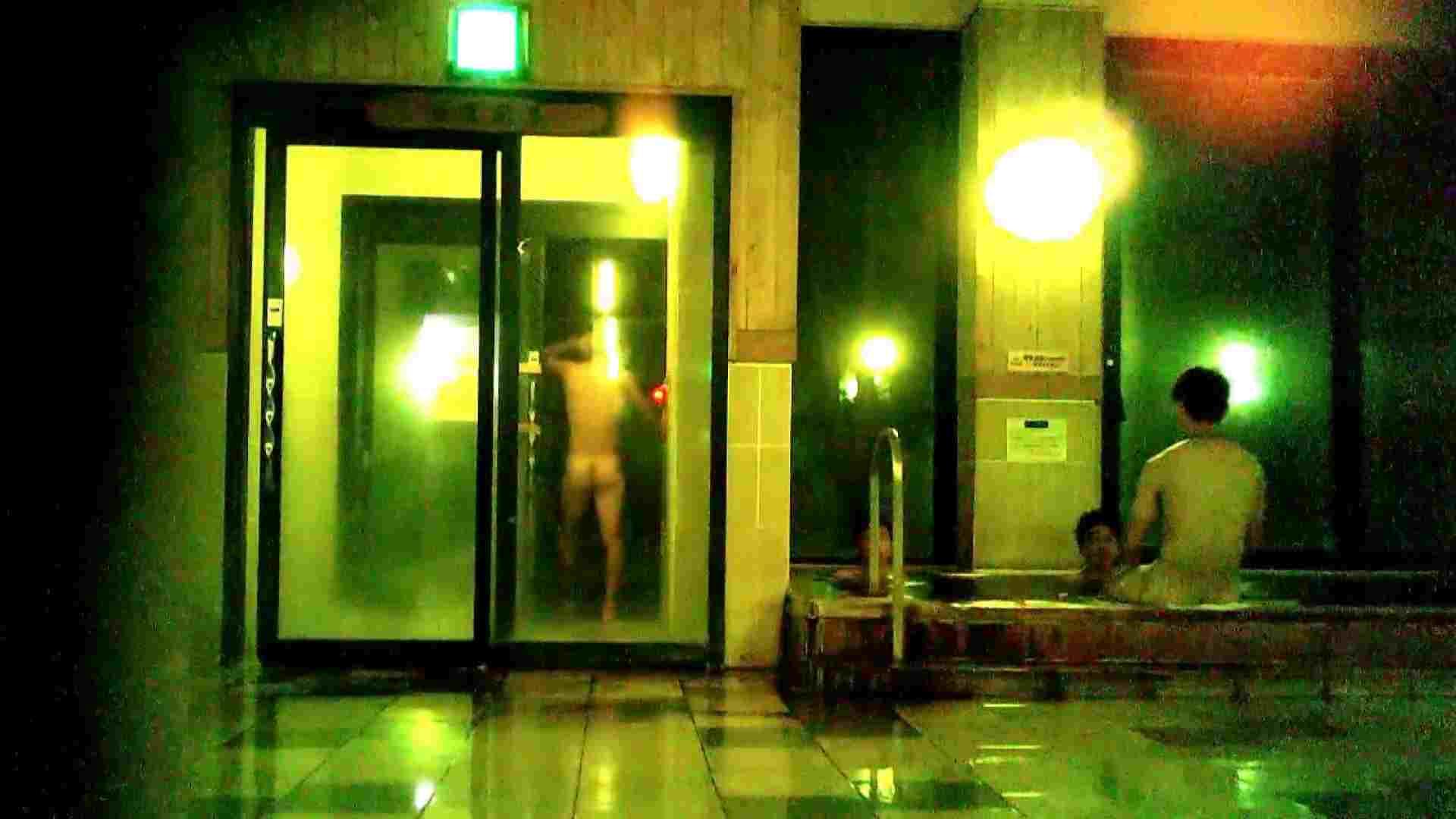 行くぜ!がっつり男風呂!Vol.25 裸  98pic 33