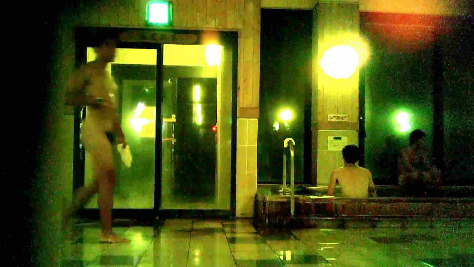 行くぜ!がっつり男風呂!Vol.25 裸  98pic 65