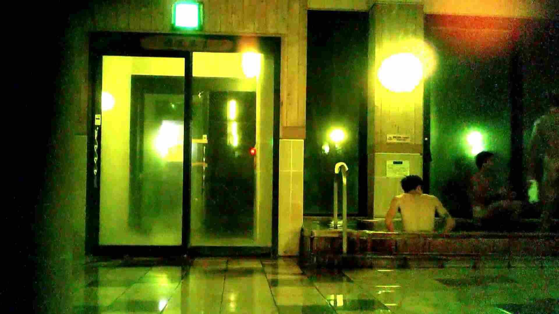行くぜ!がっつり男風呂!Vol.25 裸  98pic 68