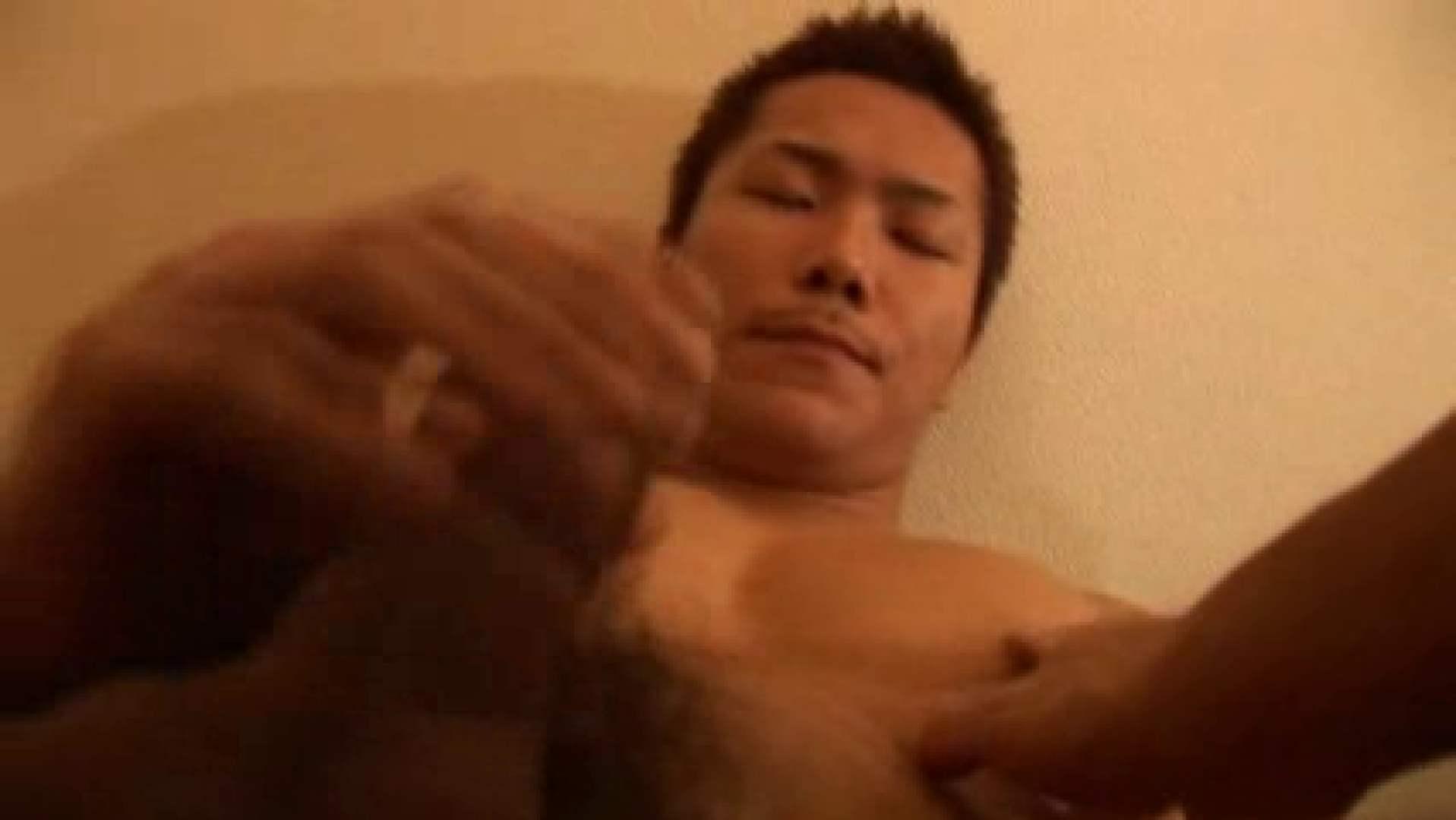 愛の筋肉棒!!~その四~ 手錠・拘束  33pic 11
