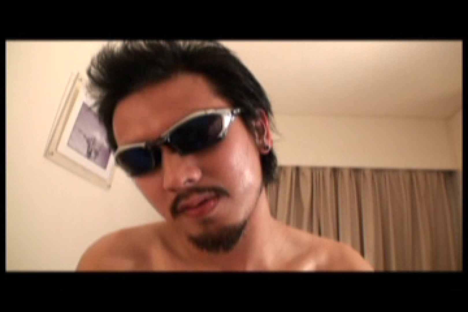 Muscle Goggles fuck!!vol.03 シコシコ  106pic 79