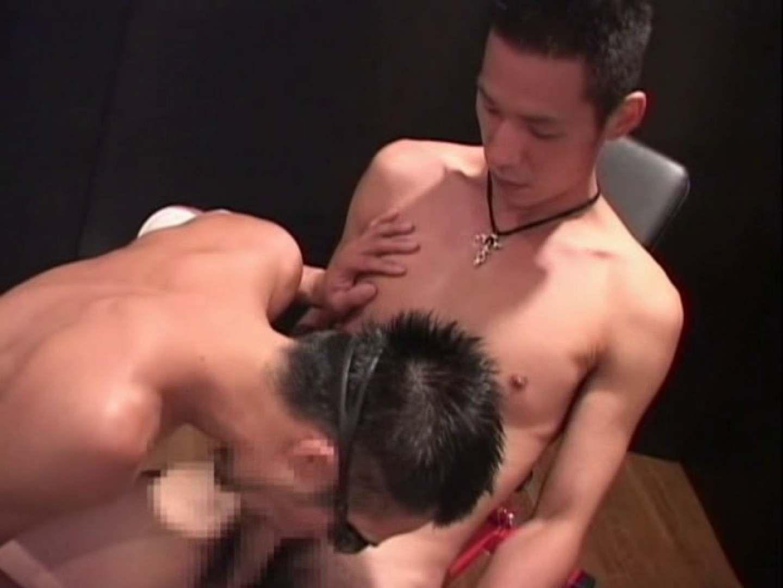 スポメン鍛え上げられた肉体と反り返るモッコリ!!01 手コキ  12pic 3